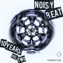 AA/VV — Noisybeat 10 years vol. 2 Cover Art
