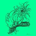 ユメノマ(yumenoma) — vespatine e.p. Cover Art
