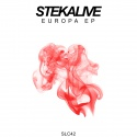 Stekalive — Europa EP Cover Art