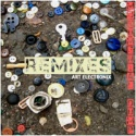 Art Electronix — Monumental Dump Remixes Cover Art