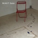M.A.K.T. Sono — 11 Songs Cover Art