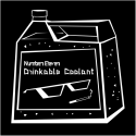 Number Eleven — Drinkable Coolant Cover Art