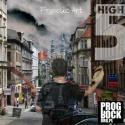 Fryvolic Art — High 5 Cover Art