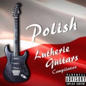 Various Artists — Polish Lutherie Guitars Compilation Cover Art
