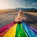 BLASTCULTURE — Alannah's Rainbow Cover Art