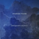 Anastasia Vronski — Estrangements (volume 2) Cover Art
