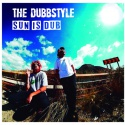 The Dubbstyle — Sun Is Dub Cover Art