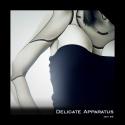 Delicate Apparatus — Delicate Apparatus Cover Art