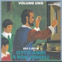 AAVV — Otto Anni e non vederli VOL 1 (2011-2019) Cover Art