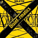 Soletik — Disinformatics Cover Art