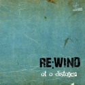 Re:Wind — At A Distance Cover Art