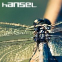 Hansel — The Future Is Not What It Used To Be Cover Art