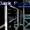 Natureworld1986 — Dark Places Vol.1 Cover Art
