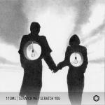 110ml — Scratch Me / Scratch You Cover Art