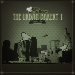 Various Artists — The Urban Bakery 1 Cover Art
