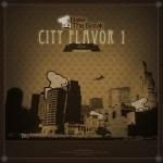Various Artists — City Flavor 1 Cover Art