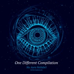 Various Artists — One Different Compilation Cover Art