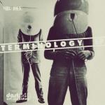 Mr.Dee — Terminology EP Cover Art