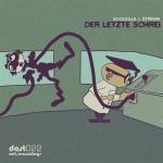 Koolkilla & Strehm — Der Letzte Schrei (LP/Album) Cover Art
