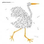 GODBLESSCOMPUTERS — SWANISM Cover Art