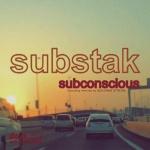 Substak — Subconscious  EP Cover Art