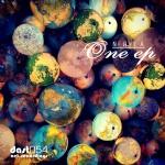 Nebyla — One EP Cover Art