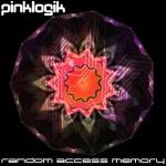 Pinklogik — Random Access Memory Cover Art