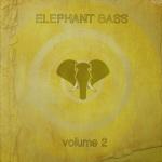 Various Artists — Elephant Bass vol.2 Cover Art