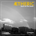 AETHERIC — Back to the Roots Cover Art