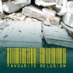 3dtorus — Favourite Delusion EP Cover Art