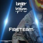 Order of Killing — Fireteam Cover Art