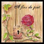 A Flor de Piel — A Flor de Piel Cover Art