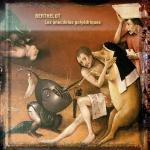 BERTHELOT — Les Anecdotes Polyedriques Cover Art
