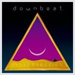 Downbeat — Introspección Cover Art
