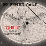 No Finger Nails — Quipu Remixes Cover Art