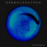 STREPITVSITVS — Valore Neutro Cover Art