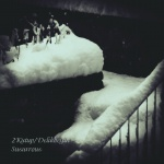 2Kutup & Delikbeyin — Susurrous EP Cover Art