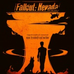 Nobody's Nail Machine — Fallout Nevada Remastered Cover Art
