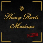 Jejah — Heavy Roots Mashups Cover Art
