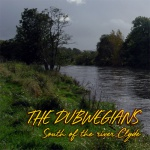 The Dubwegians — South of the river Clyde Cover Art