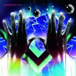 Unconceptual — Unconceptual LP Cover Art