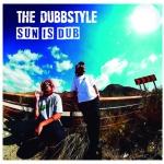 The Dubbstyle — Sun Is Dub Cover Art