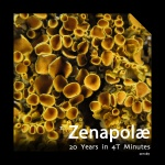 Zenapolæ — 20 Years in 4T Minutes Cover Art
