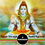 Roots Masashi — Navah Shivaya Cover Art