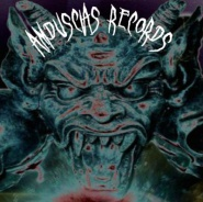 Amduscias Records Logotype