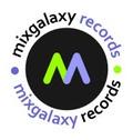 Mixgalaxy Records Logotype