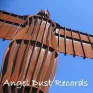 Angel Dust Records Logotype