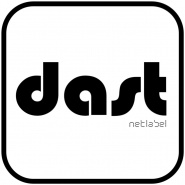 DAST Net Recordings Logotype
