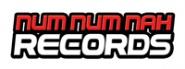 Num Num Nah Records Logotype