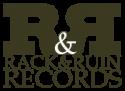 Rack & Ruin records Logotype
